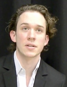 Daniel Fredrick