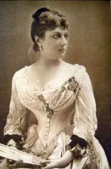 Mrs Frank Leslie