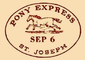 Pony_Express'60_West_bound_1860