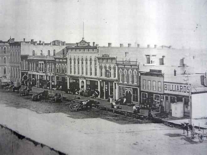 city-hall theatre
