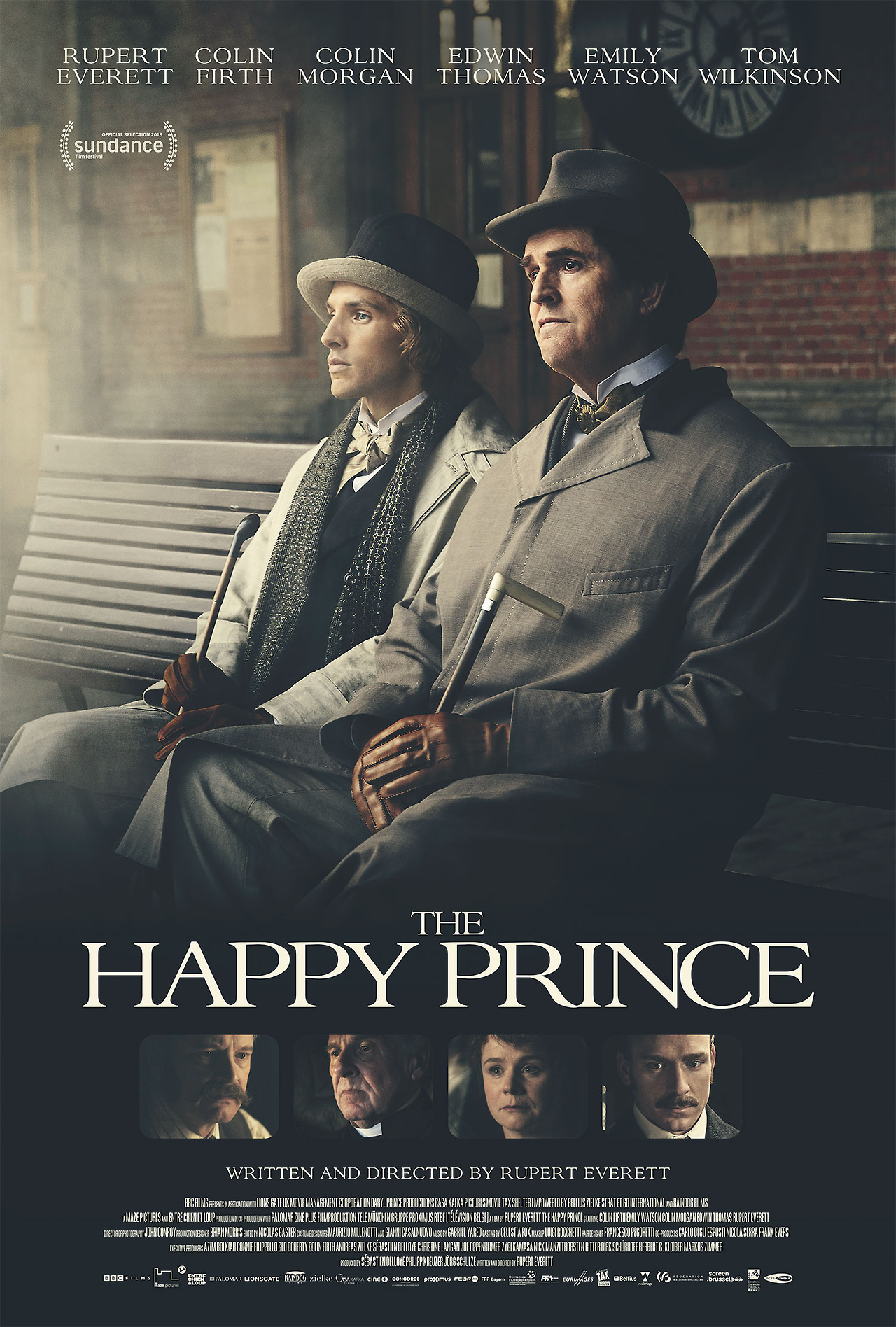 theme of the story the happy prince by oscar wilde